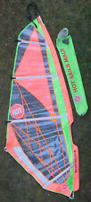Hot Sails Maui Wave Wvc 3.1 Meter² Windsurfing Sail, Landsailing Ice Yachting