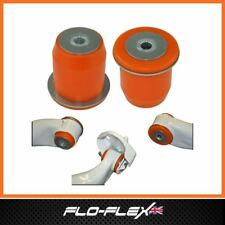 Ford Fiesta MK6 Zetec & ST Rear Beam / Axle Mounting Bushes in Poly