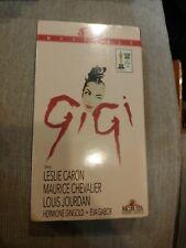Gigi (VHS)
