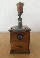 Mooka Mill Gesto Kugellger D.P.R Vintage Coffee Grinder