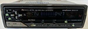 *RARE* PIONEER PREMIER KEH-P616 SLXHead Cassette Player DFS Alarm -Tested Fully-