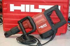 Hilti-TE705 Meißelhammer ohne Koffer /1A-Zustand/Garantie/Rechnung*