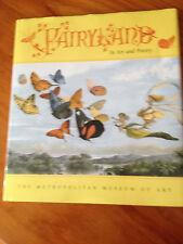 Fairyland: In Art and Poetry- Metropolitan Museum of Art New York -IST EDIT-VG