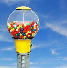 Business Plan: GUMBALL BULK CANDY VENDING MALL KIOSK