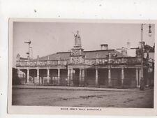 Queen Annes Walk Barnstaple Devon 1911 RP Postcard WJ Shepperd 541b