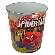 Spider-Man Plastic Furniture & Home Supplies for Children