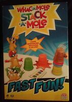 Whac A Mole Game Replacement Pieces Parts Lot of 2 Plastic Hammer Mallet Whack
