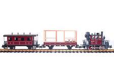 Märklin 54103 1 Gauge Electric Locomotive Glass Box Elektrolok Tanzwagen Digital