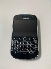 Original BlackBerry Bold 9900 - 8GB