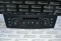 Mando climatizador  Bmw E81 E87 6411696537401 696537401