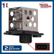 Résistance moteur ventilateur radiateur peugeot 206 307 406 807 PARTNER