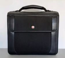 Preloved Wenger Swiss Gear Carina Briefcase Travel Work Business Collectable