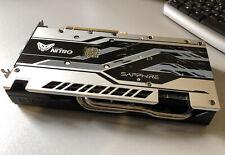 SAPPHIRE Radeon RX 570 Nitro+ 4GB GDDR5