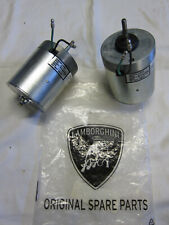 Lamborghini Miura Fan heater motor pair new