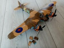 Revell Pre-built For Display 1:32 Scale Bristol Beaufighter MK. IF