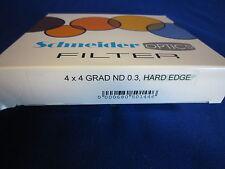 SCHNEIDER  4x4  FILTER    GRAD HE  ND3