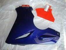 HONDA CBR125R REPSOL Lower Left Belly Pan Fairing Panel + STICKER 2004 - 2010