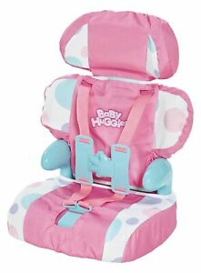 Casdon Baby Huggles Doll Car Booster Seat - Bring Your Favorite Friend for a ...