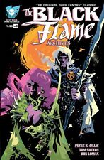 The Black Flame #3 (Of 7) Comic Book 2017 - Devils Due Archives
