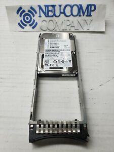 IBM 2078-AC58 V5000 Gen2 Storwize 600GB 15K 12GB SAS SFF HDD 01AC595 01EJ014