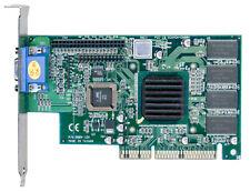 GAINWARD INTEL I740 8MB AGP VGA 9804-12A