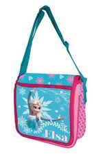 Frozen Eiskönigin Tasche Kinder Handtasche Schultertasche Motiv Elsa GROß