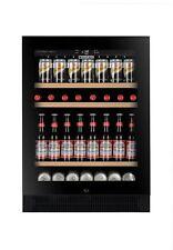 Vintec V40BVCBK Beer and Wine Bar Fridge - Beverage Centre