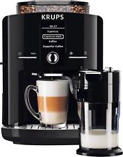 KRUPS EA8298 Super Automatic Latte Espresso Compact Size Espresso Machine New