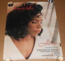 Stephanie Mills Home Poster Original Promo 30x24 RARE