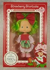 "Strawberry Shortcake 5.5"" classic doll Little Watermelon Melanciazinha EURO EX"
