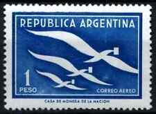 Argentina 1957 SG#912 Correspondence Week MNH #D33066