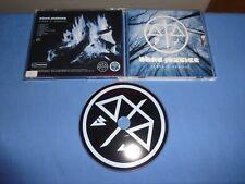 "Blind Justice ""Terra E Sangue"" CD Rupe Tarpea Produzioni ITA 2014"