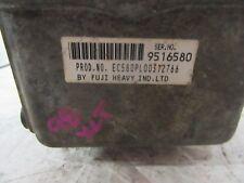 98' Polaris XLT RECOIL #3085445 Superseded #3085444 Item #1201