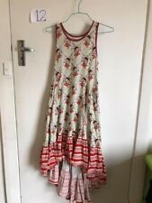 Size 12 Paper Wings Deer Dress Excellent Condition