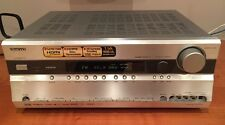 Onkyo TX SR605 7.1 Channel Receiver