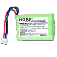 HQRP Cordless Phone Battery for Bang & Olufsen BeoCom T373 3HR-AAAU 70AAAH3BMXZ