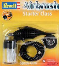 Revell 29701 Spritzpistole, Airbrush Starter Class, Spray Gun, Neu