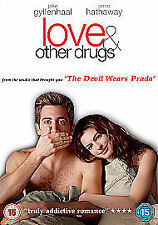 Love And Other Drugs [DVD], Very Good DVD, Kate Jennings Grant, Jill Clayburgh,