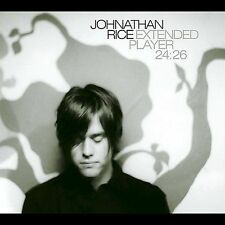 Extended Player - 24:26  MUSIC CD
