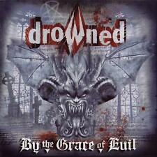 Drowned - By The Grace of Evil BR Classic Thrash / Death OOP RARE SEALED!!!!