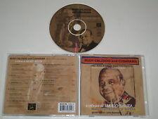Rudy Calzado&cubarama/Trib.to Mario Bauza (Con 15851) CD