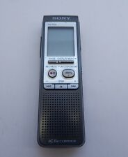 Sony ICD-P520 Voice Recorder IC Recorder R14104