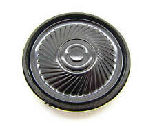 Altavoz Parlante Speaker 0.5w 8 ohmios 40mm