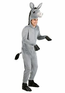 Adult Donkey Costume