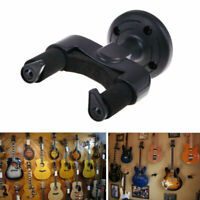 1pc Guitar Bass Holder Display Wall Hanger Bracket Hook Electric Acoustic