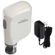 FoodSaver FreshSaver Handheld Rechargeable Vacuum Sealing System FSFRSH0051-P00