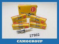 6 Pieces Spark Plug NGK VW Passat Golf 24132 BP7ES