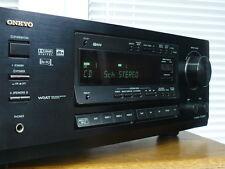 Onkyo TX-DS575 5.1A/V Recever 100W  Phono in, Klassiker generalüberholt TOP
