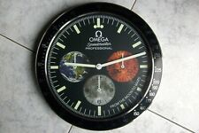"Horloge  ""Omega Speedmaster  From the Moon to Mars"""
