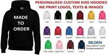 Gildan Personalised Hoodies & Sweats for Women